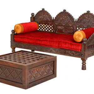 3 Seater Carving Sofa With Coffee Table $2,000.00 $1,900.00